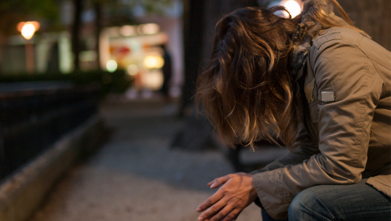 Epidemic of Despair Could Haunt America Long After COVID