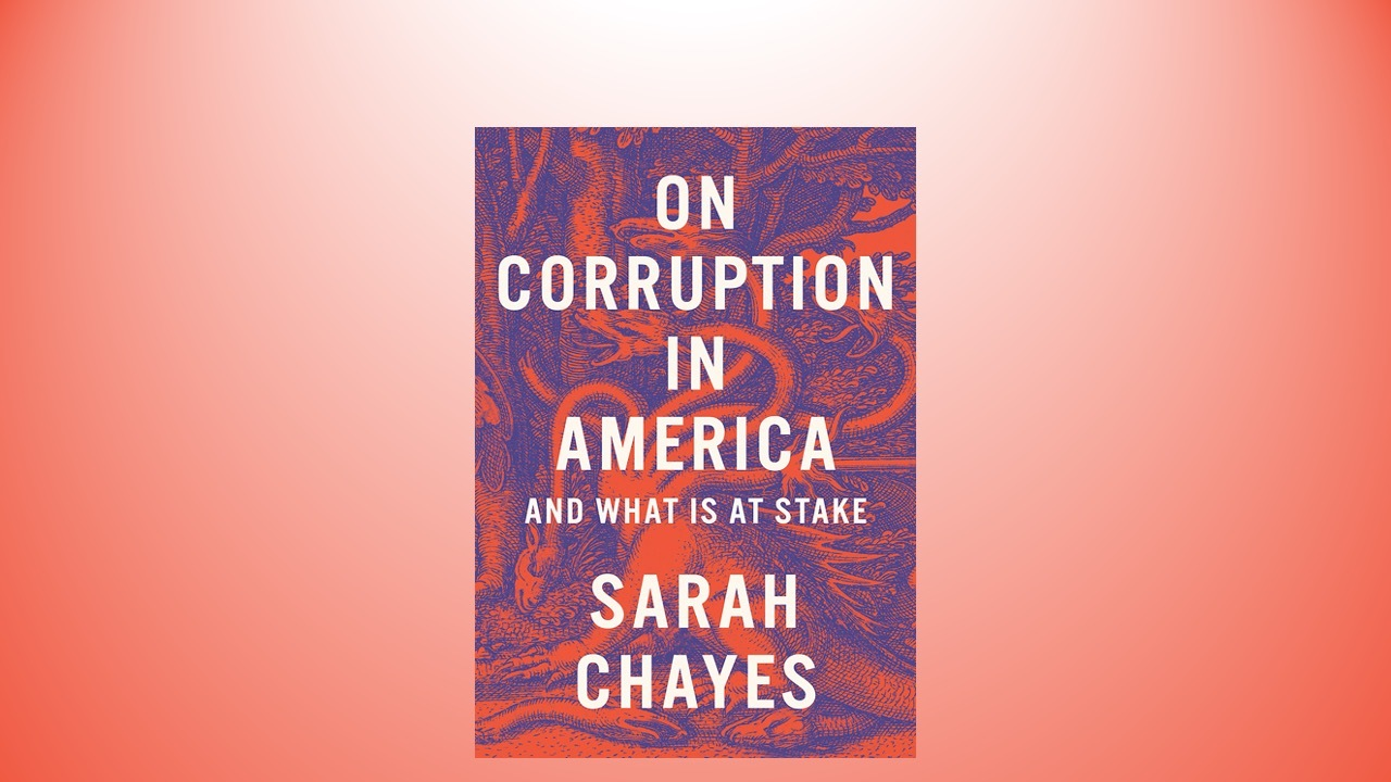 How Corruption is Becoming America's Operating System