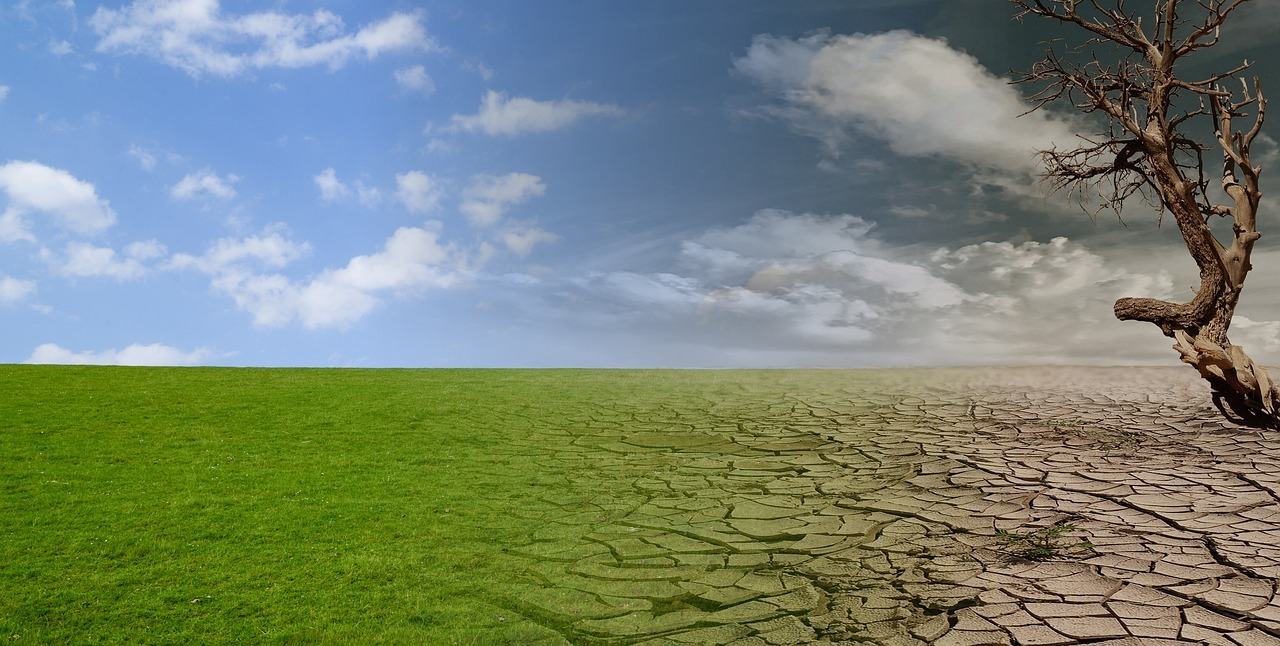 Modeling Myths of Climate Change