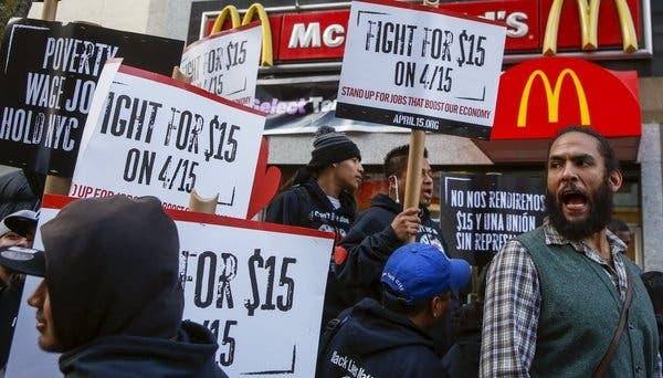 CBO Not Competent to Assess Economics of Minimum Wage