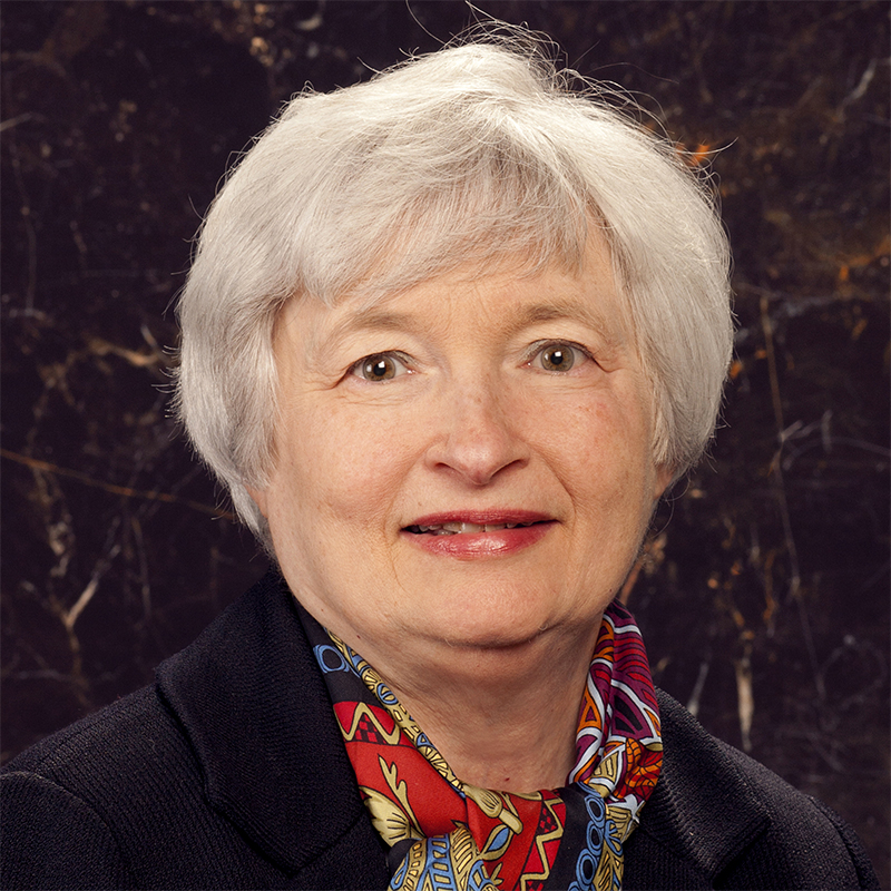 9+ Janet Yellen Son